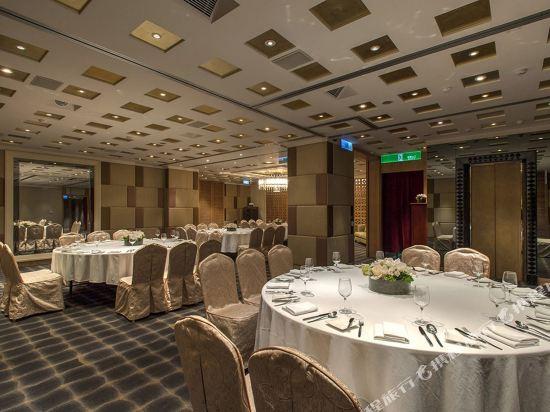 台北怡亨酒店(Hotel éclat)婚宴服務