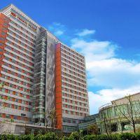 上海復旦皇冠假日酒店酒店預訂