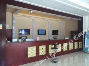 格林豪泰衡水安平中心南路商務酒店