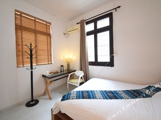 Yiyunju Boutique Hostel