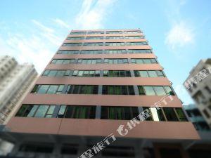 香港雲浦酒店(VP Hotel)