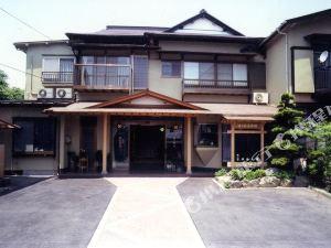 靜岡伊豆高原日之出屋旅館(Izukogen Hinodeya Ryokan Shizuoka)