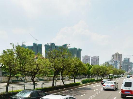 中山匯泉酒店(Huiquan Hotel)周邊圖片