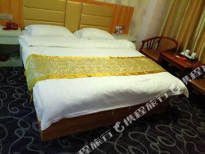 安溪龍城酒店