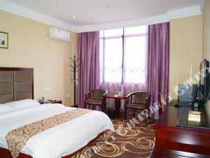 龍南國美假日酒店
