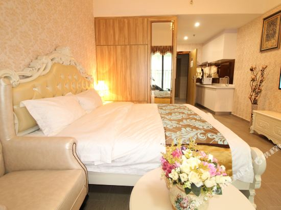 Star Apartment Hotel (Dongguan Changping Fuying Square)