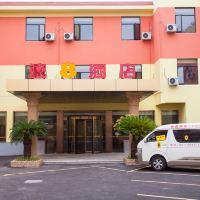 速8(上海國際旅遊度假區建設路店)酒店預訂