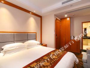 蘭溪金貿商務酒店