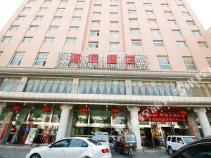 鳳翔海深酒店