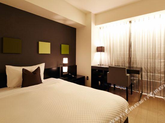 福岡天神UNIZO酒店(HOTEL UNIZO Fukuoka Tenjin)單人房