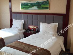 靖邊索菲利亞大酒店
