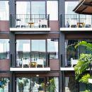 沙美島拉呂納海灘度假酒店(La Lune Beach Resort Koh Samet)