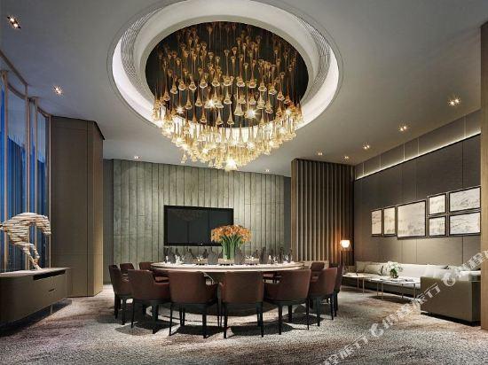 佛山友和酒店式服務公寓(Yuwa Residences & Hotel)中餐廳