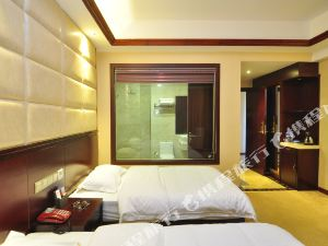 勐海欣悅大酒店