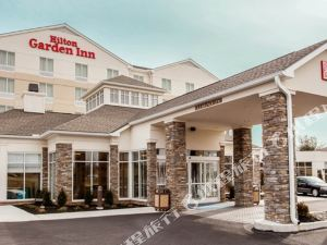 希爾頓花園旅館-斯普林菲爾德(Hilton Garden Inn - Springfield)