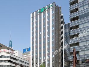 Unizo酒店-名古屋榮(Unizo Inn Nagoya Sakae)