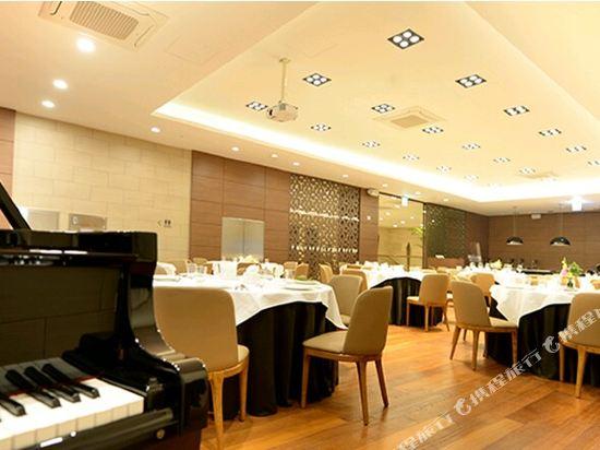釜山商務酒店(Busan Business Hotel)多功能廳