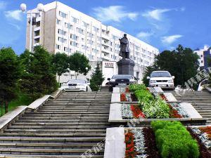 海參崴赤道酒店
