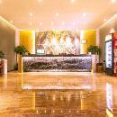 安泰精品酒店(鄭州CBD會展中心高鐵站店)