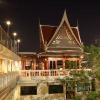 曼谷D&D旅館酒店預訂