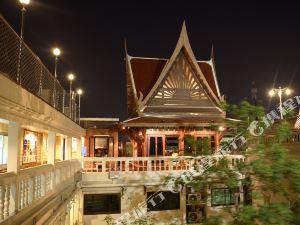 曼谷D&D旅館(D&D Inn Bangkok)