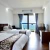 陽西沙扒月亮灣金蘭灣海景度假公寓