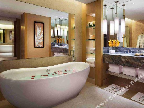 新加坡濱海灣金沙酒店(Marina Bay Sands)金沙套房