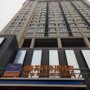 雅斯特酒店(咸寧溫泉財富廣場店)