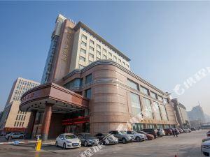銀川新香漁大飯店