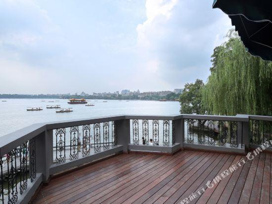 杭州大華飯店(Dahua Hotel)尊享湖景房A