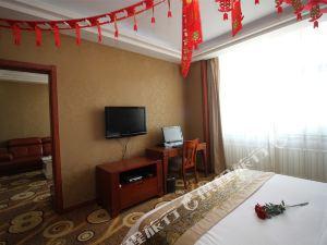 巴彥淖爾吉人紅賓館