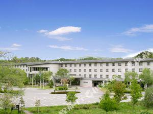 福島裏磐梯皇家酒店(Urabandai Royal Hotel Fukushima)