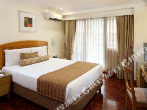 馬尼拉城市花園套房酒店(City Garden Suites Manila)