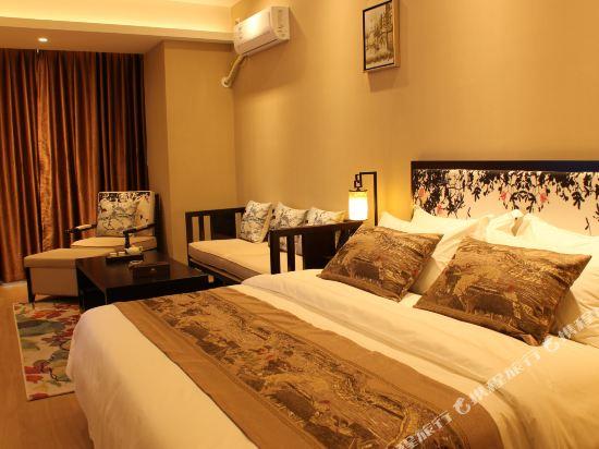 星倫國際公寓(廣州合生廣場店)(Xinglun International Apartment (Guangzhou Hopson Mall))IMG_8329