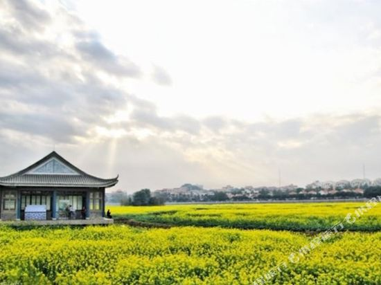 三正半山酒店(東莞橋頭店)(Goodview Hotel (Dongguan Qiaotou))周邊圖片