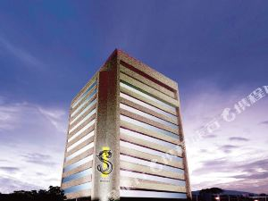 台北S酒店(S Hotel)