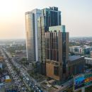 曼谷貝斯特韋斯特優質萬達優質大酒店(Best Western Plus Wanda Grand Hotel Nonthaburi)