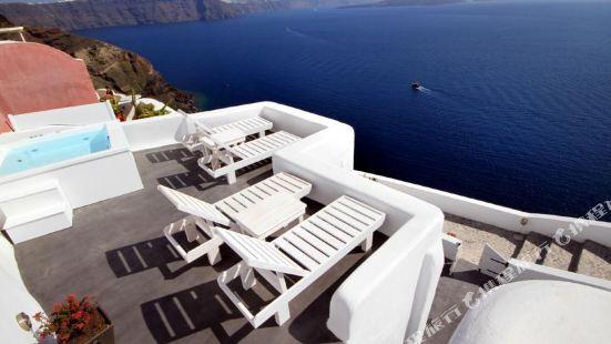 White Pearl Villas