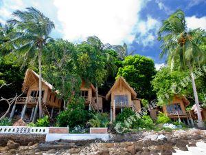 皮皮島海灣度假村(The Cove Phi Phi Island)