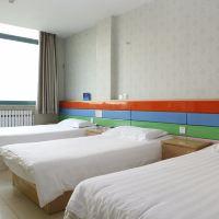 易佰連鎖旅店(北京梨園店)酒店預訂