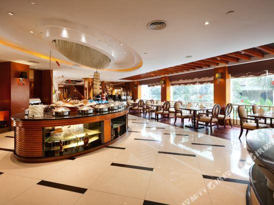 三正半山酒店(東莞橋頭店)(Goodview Hotel (Dongguan Qiaotou))西餐廳