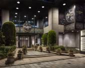 東京青山黃蔓花豪華酒店