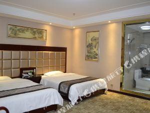 鎮安興盛隆酒店