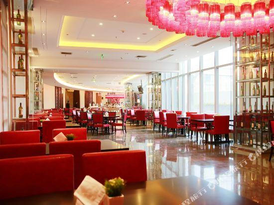 昆明花之城豪生國際大酒店(蘭花苑)(Howard Johnson Flower City Hotel Kunming (Lanhua Yuan))餐廳