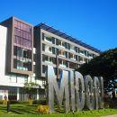 安吉利斯米多利克拉克賭場酒店(Midori Clark Hotel and Casino)