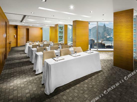香港麗景酒店(原隆堡國際麗景酒店)(Hotel Panorama)會議室