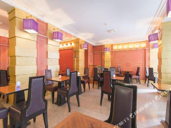 巴黎卡斯蒂尼奧那酒店(Hotel de Castiglione Paris)酒吧
