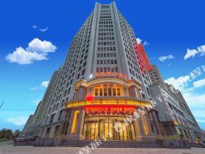 海星酒店(新鄉高鐵東站店)