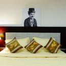 芭堤雅卓別林酒店(Chaplin Inn Pattaya)