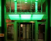 多倫多大都市行政酒店